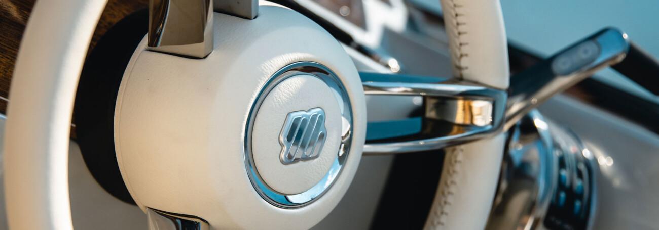ECOLUX 850 (Ibrida, Elettrica o Diesel)